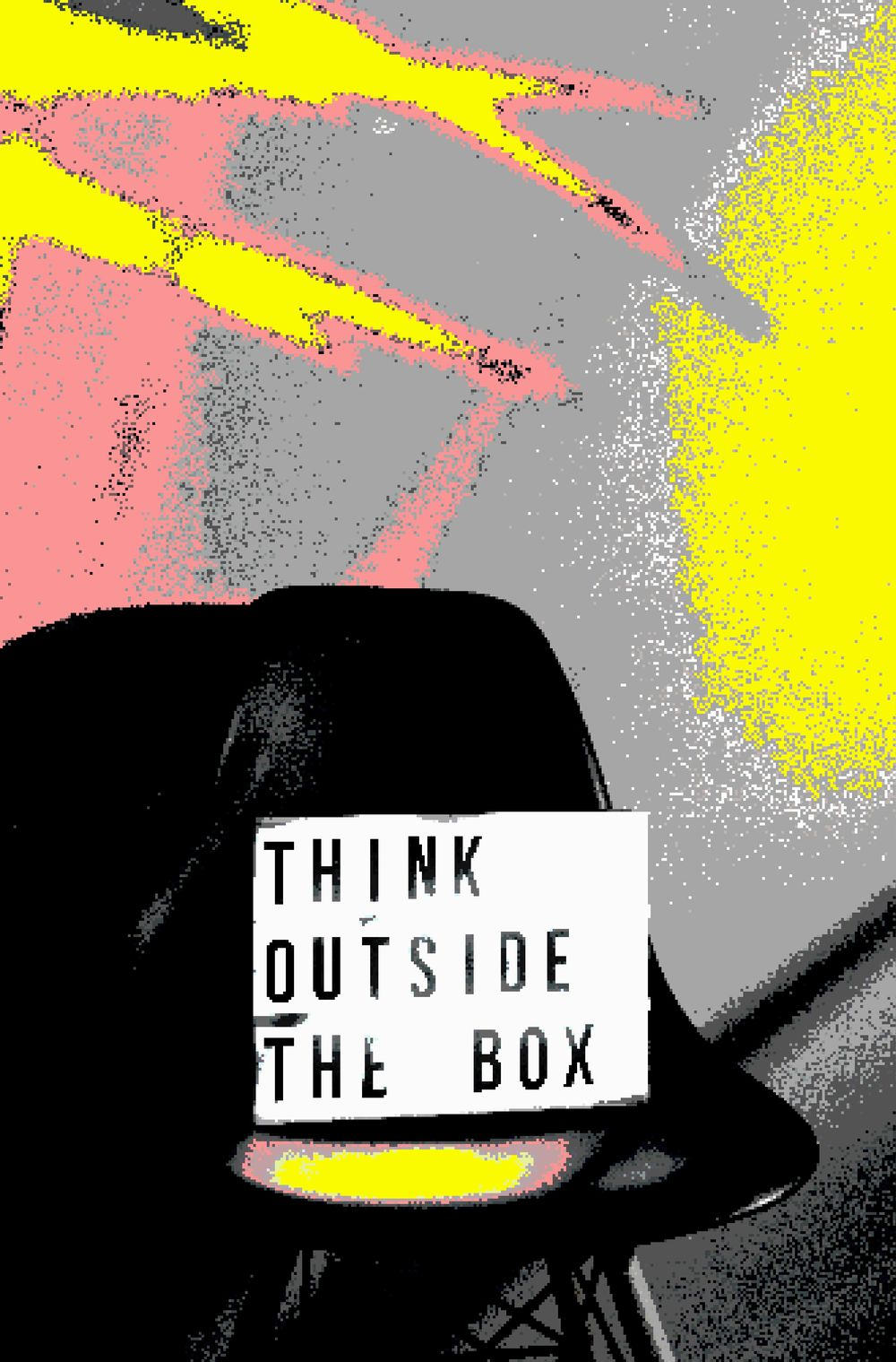 Think Outside The Box - image 1 - student project