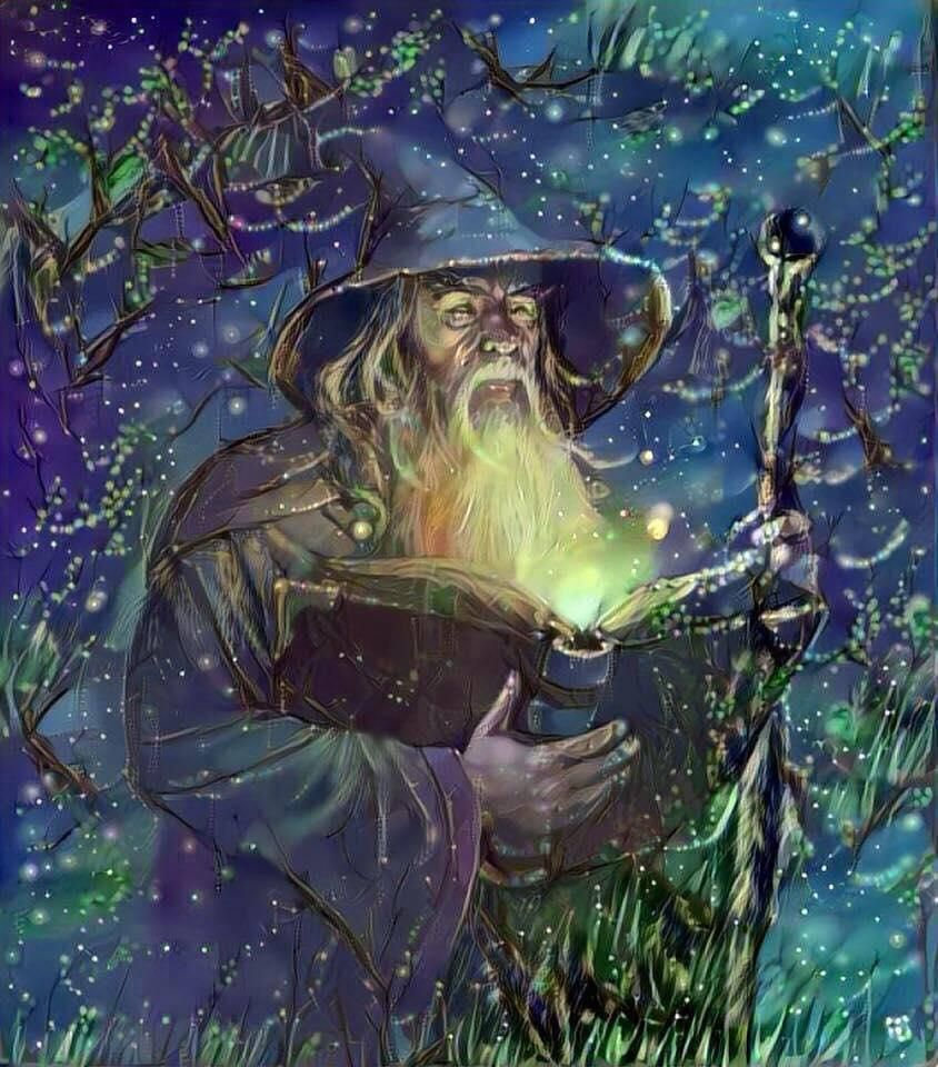 Magic music - image 1 - student project