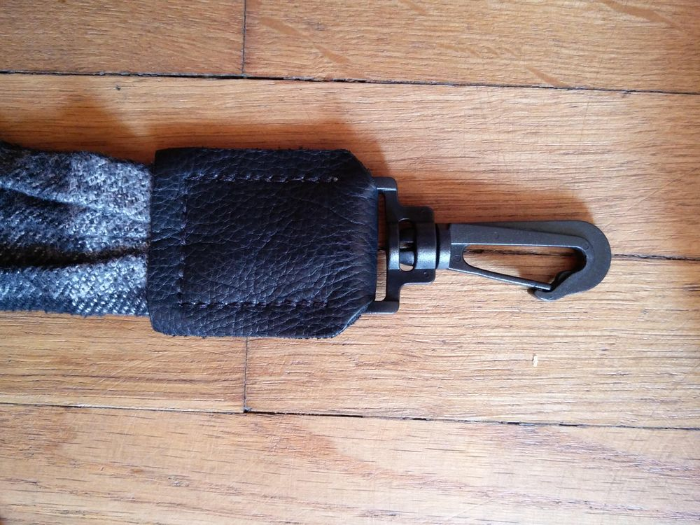 Plaid Flannel Strap for Sony a7S - image 2 - student project