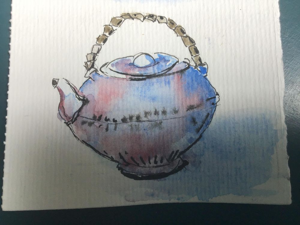 Dishware - image 3 - student project