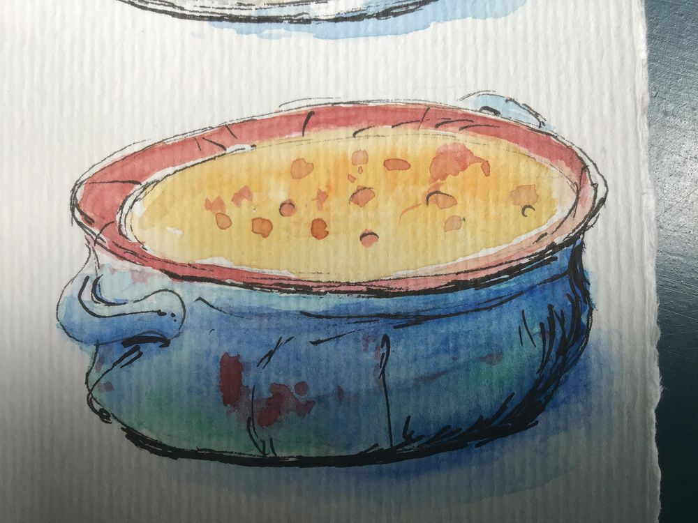 Dishware - image 2 - student project