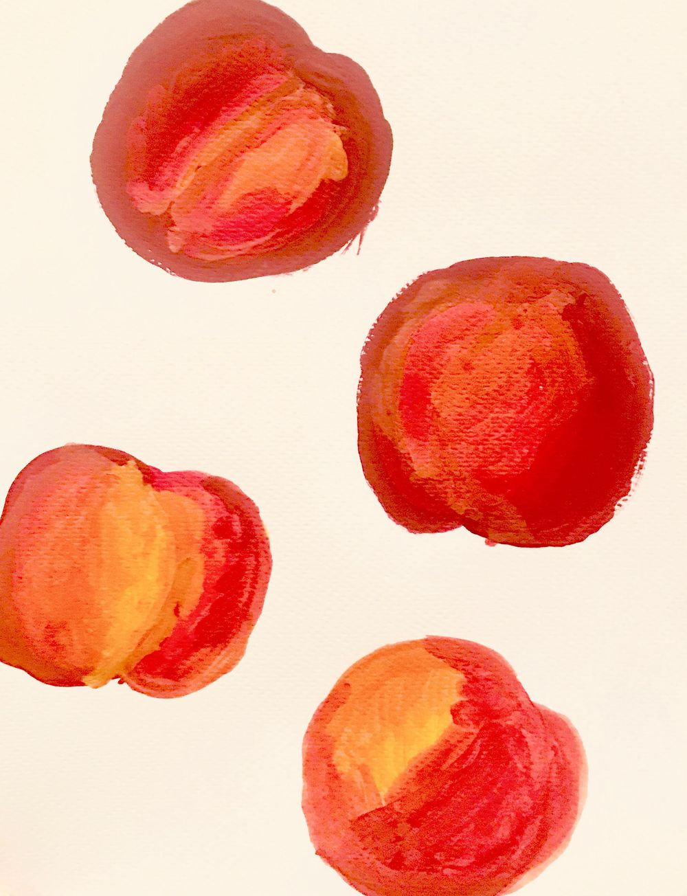 Leah Goren's Learn to Paint with Gouache - image 1 - student project