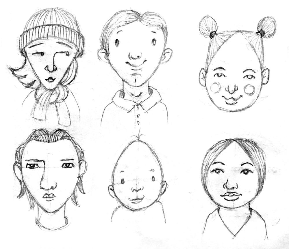 New Visual Language - image 7 - student project