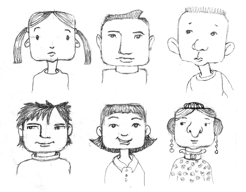 New Visual Language - image 6 - student project