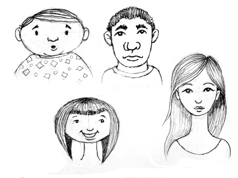 New Visual Language - image 4 - student project