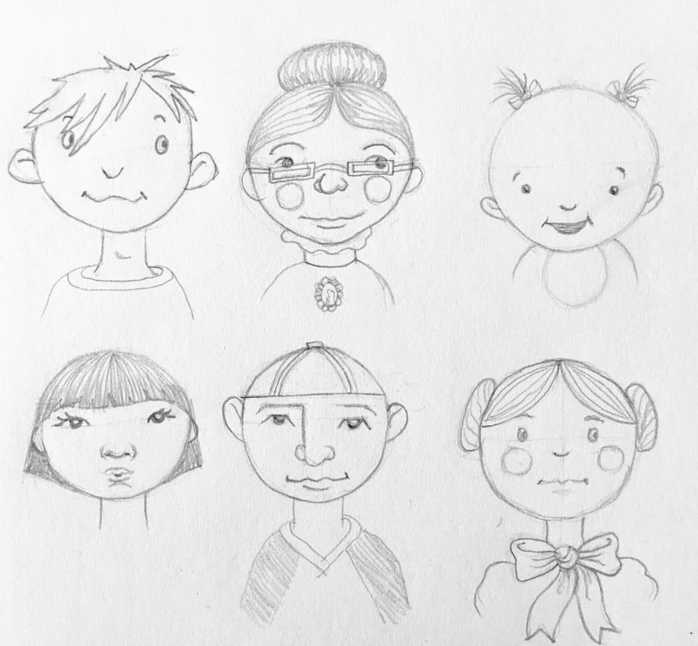 New Visual Language - image 5 - student project