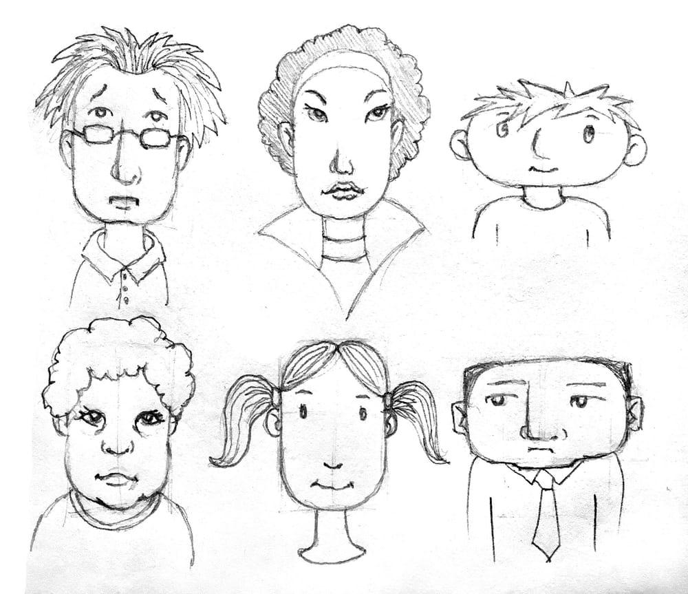 New Visual Language - image 9 - student project