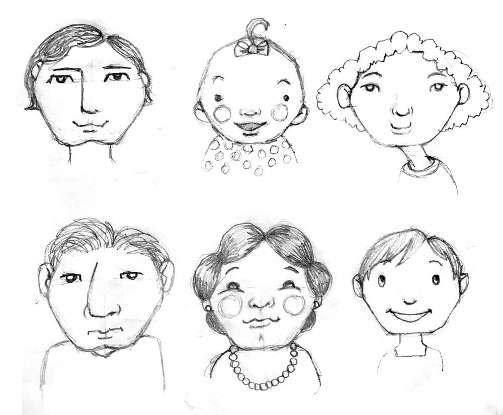 New Visual Language - image 8 - student project