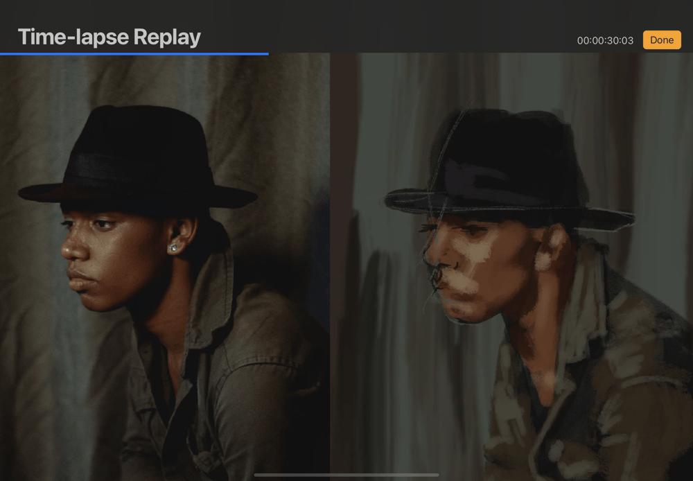 Black Hat - image 3 - student project