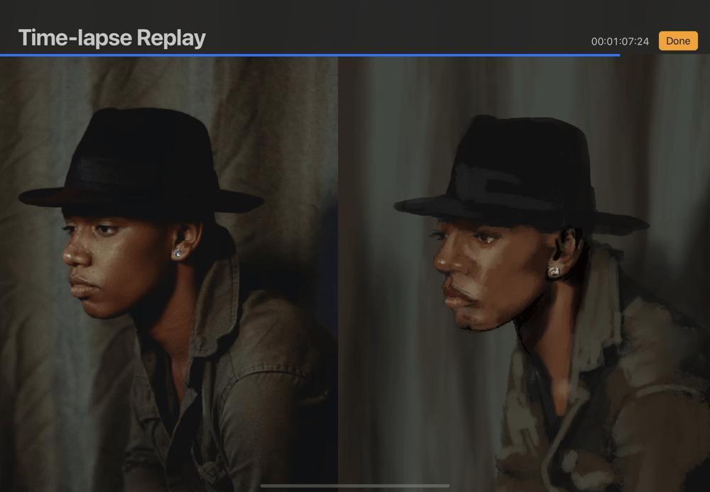 Black Hat - image 2 - student project