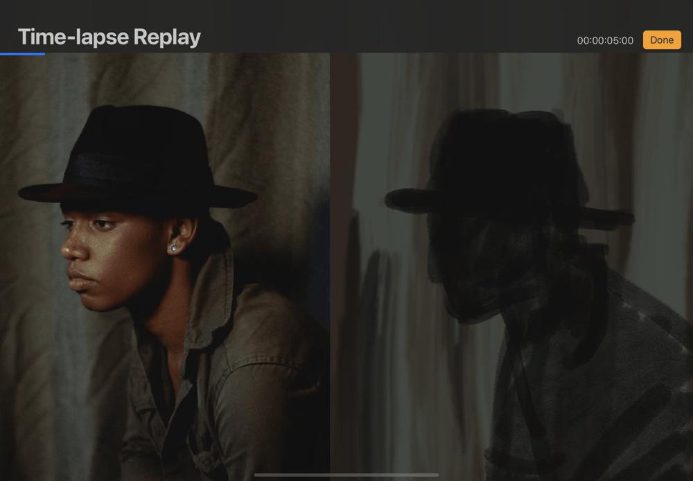 Black Hat - image 5 - student project
