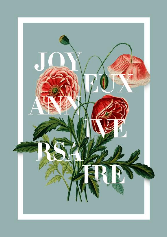 Joyeux Anniversaire  - image 2 - student project