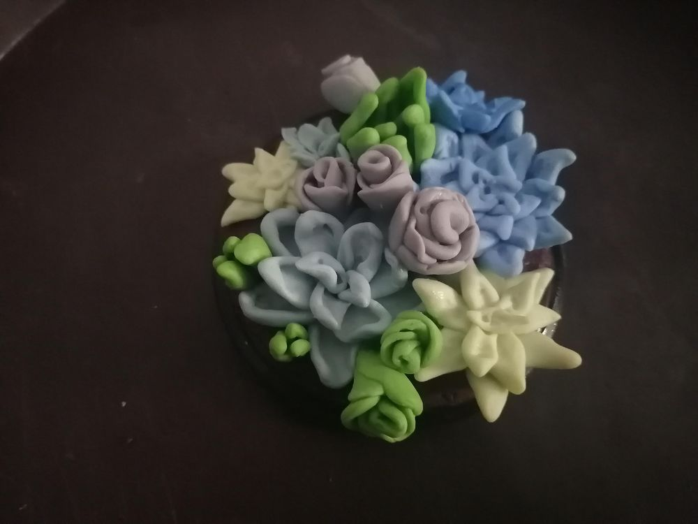 Succulence - image 1 - student project