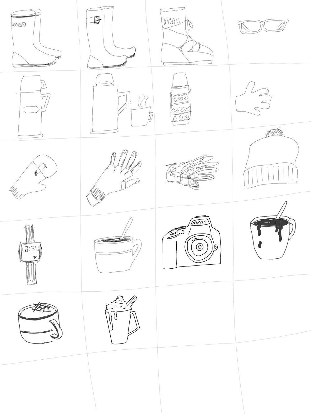 Friluftsliv - image 1 - student project