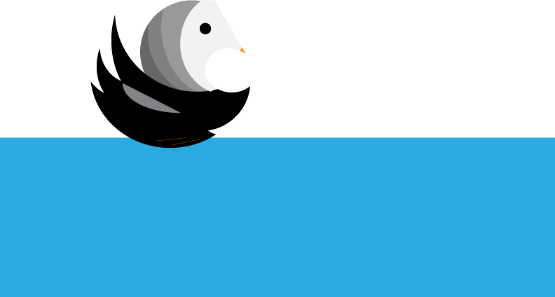 Swan - image 1 - student project