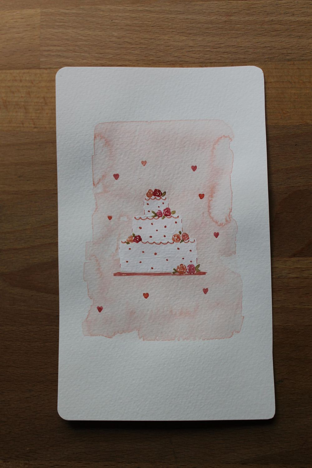 Yummy Cakes - image 5 - student project