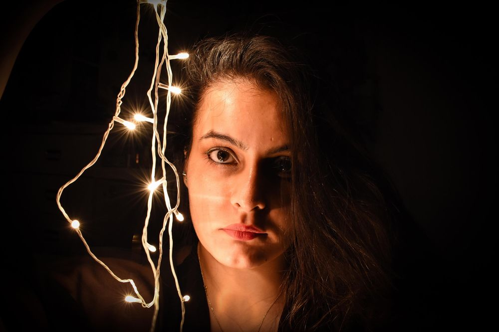 Self Portraits - image 2 - student project