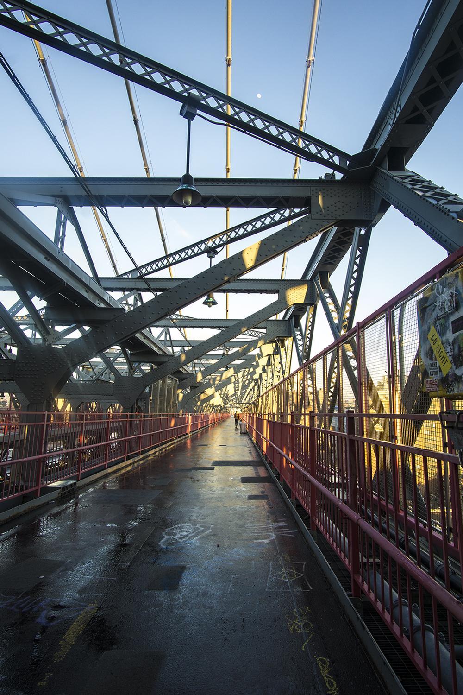 Brooklyn Sundown - image 1 - student project
