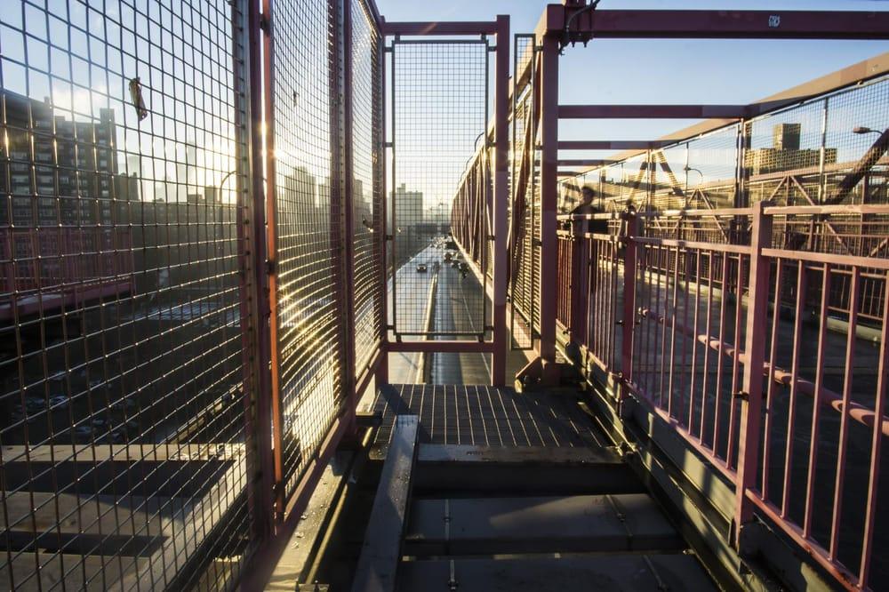 Brooklyn Sundown - image 2 - student project