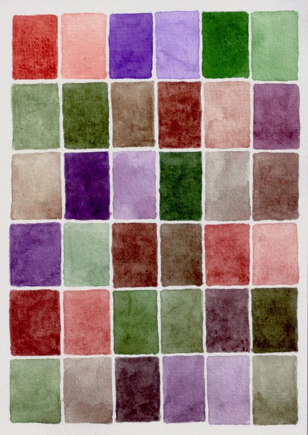 Intuitive Colour Mixing - image 2 - student project