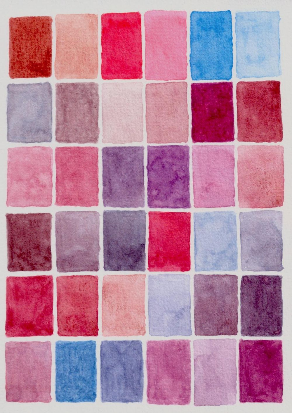 Intuitive Colour Mixing - image 1 - student project