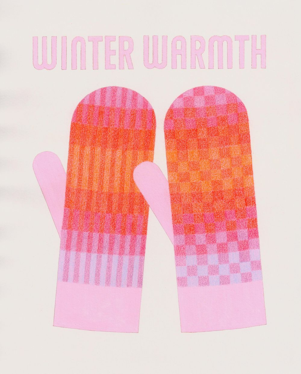 Winter Warmth - image 2 - student project