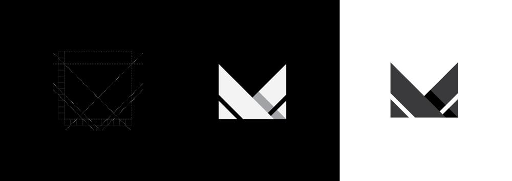 M Logomark - image 2 - student project