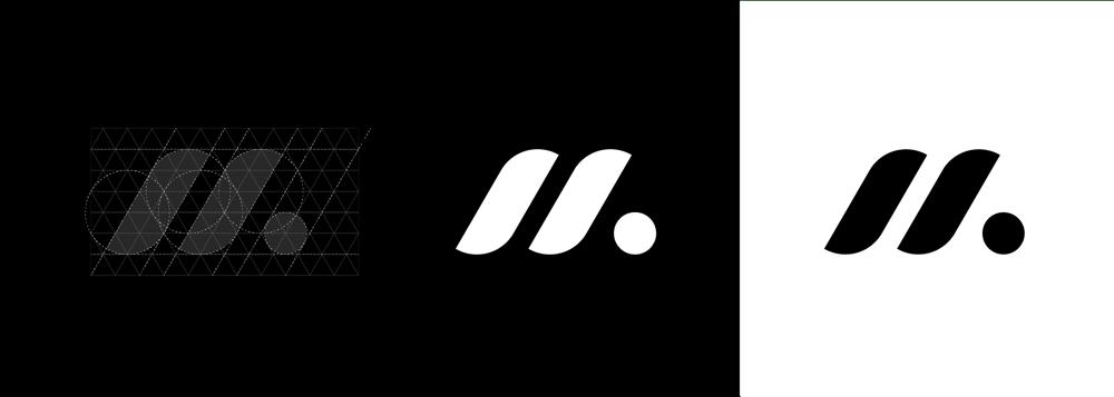 M Logomark - image 1 - student project