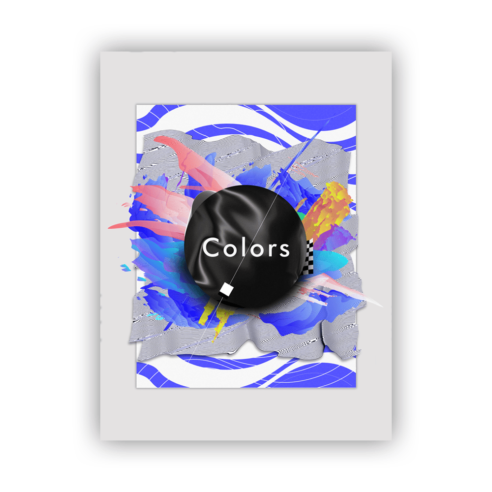Colors - image 1 - student project