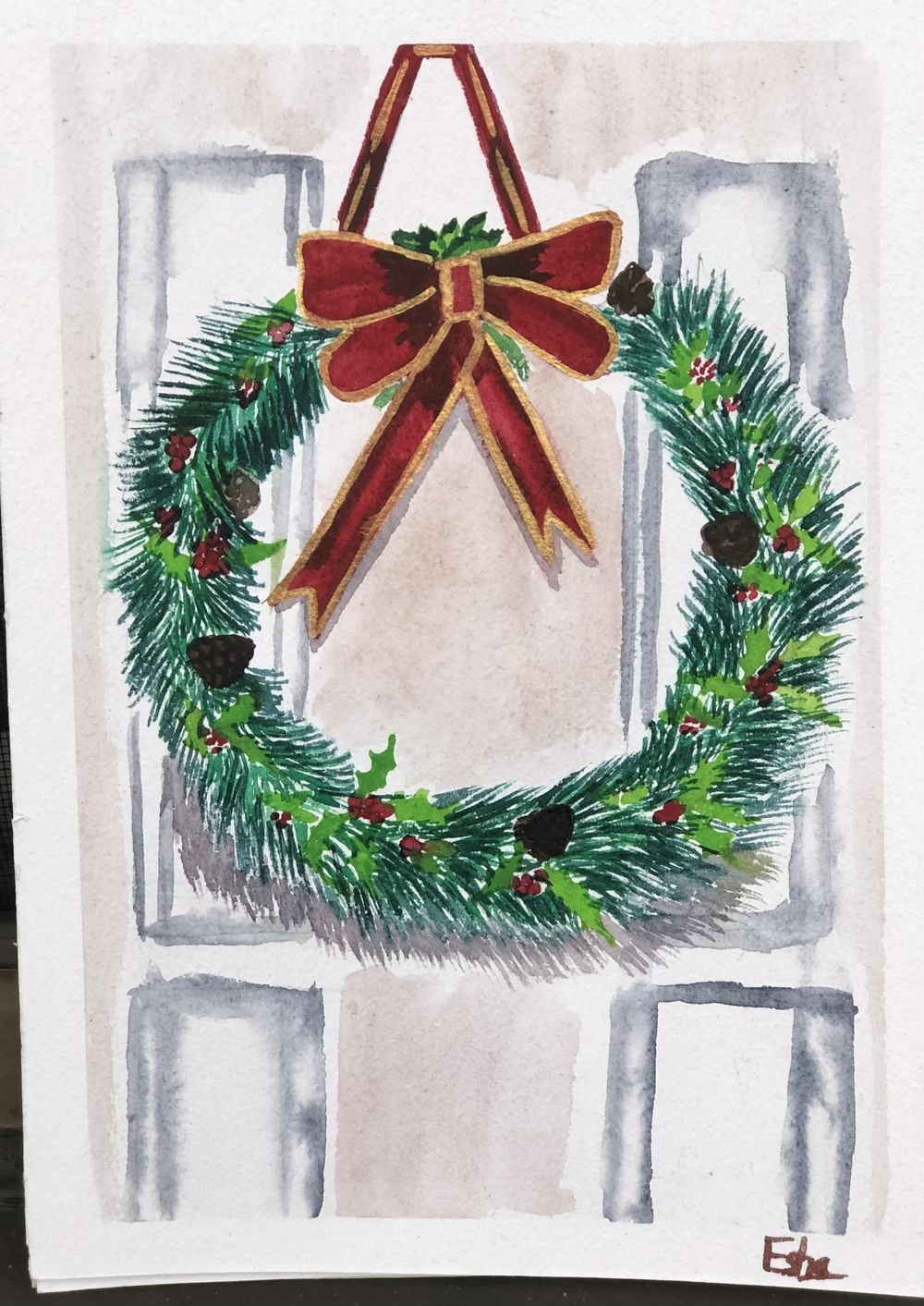 2020 Christmas - image 2 - student project
