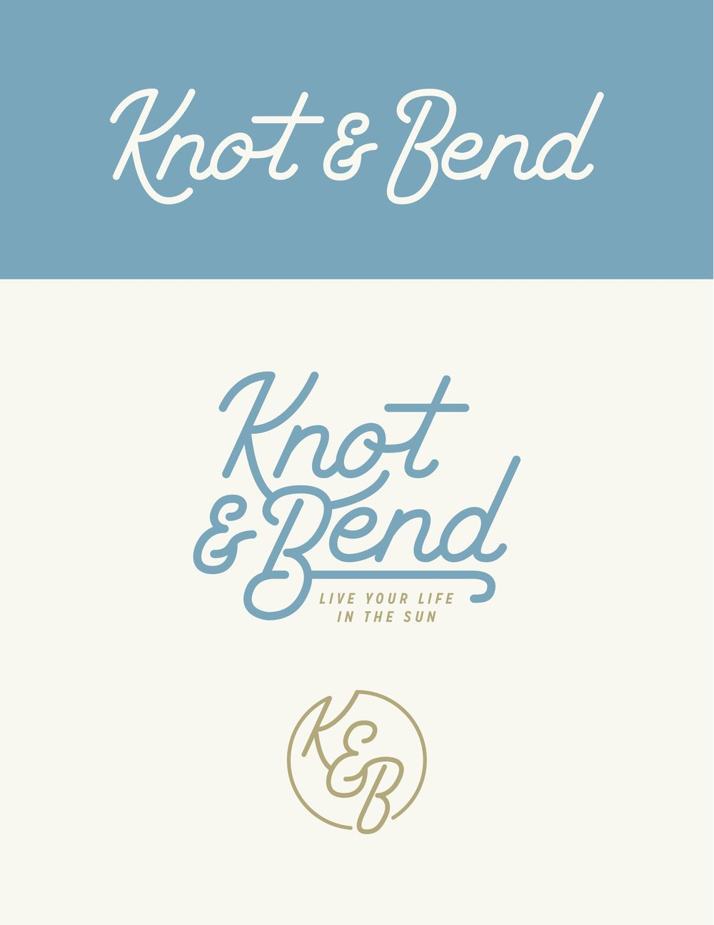 Knot+Bend - image 7 - student project