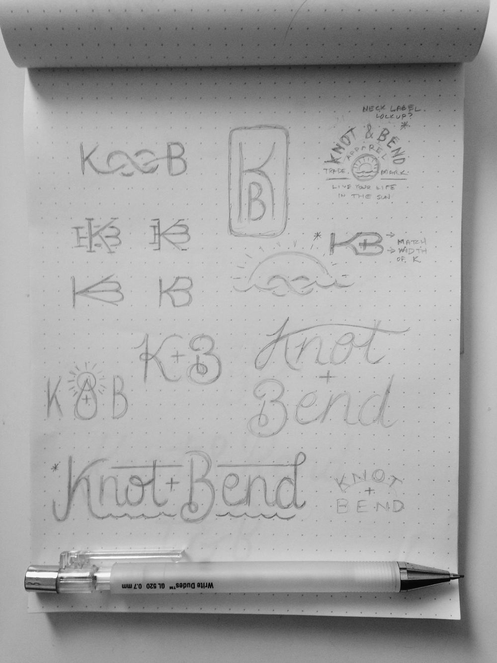 Knot+Bend - image 2 - student project
