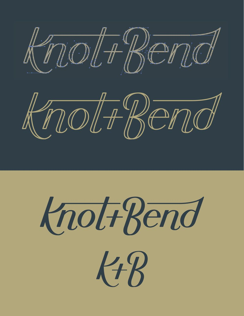 Knot+Bend - image 6 - student project