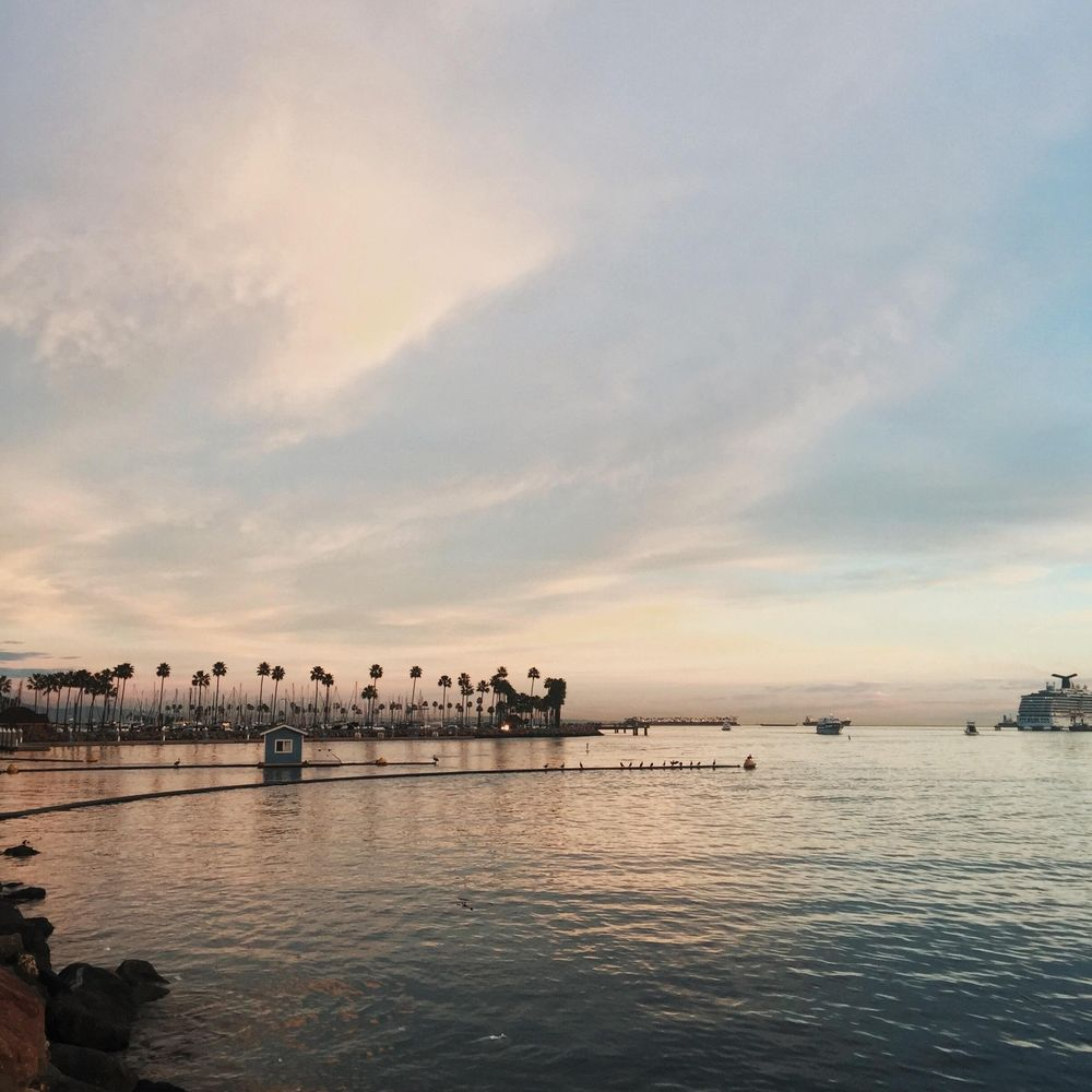 Long Beach California - image 7 - student project
