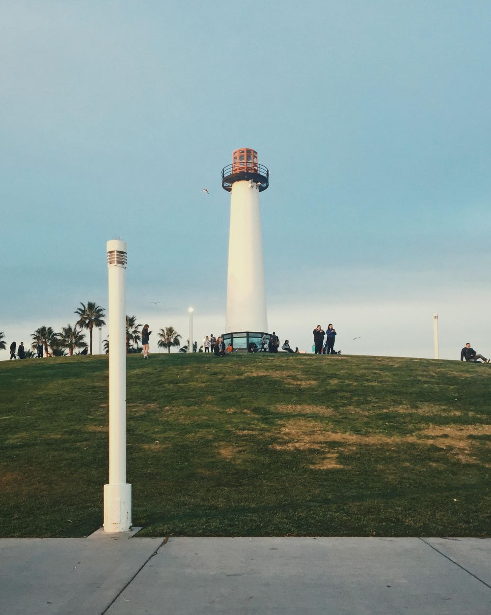 Long Beach California - image 5 - student project