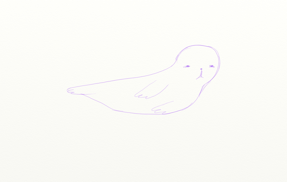 Seal - image 2 - student project