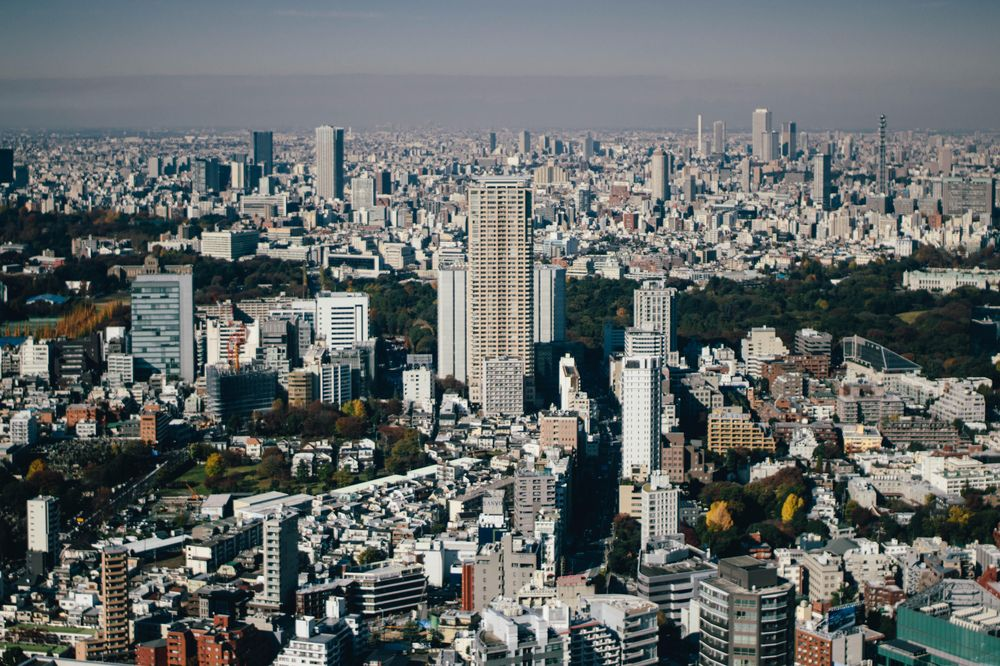 Tales of Tokyo - image 6 - student project