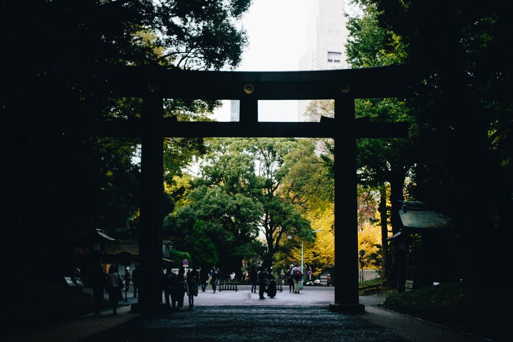 Tales of Tokyo - image 4 - student project