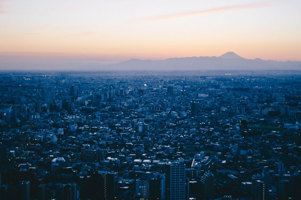 Tales of Tokyo - image 19 - student project
