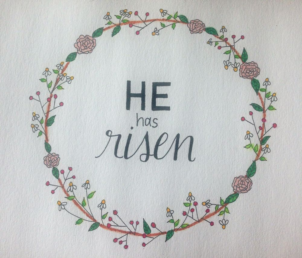Easter Quotes - image 1 - student project