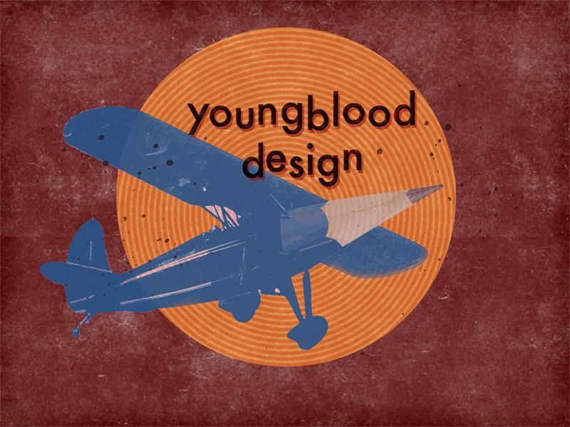 youngblood design - image 1 - student project