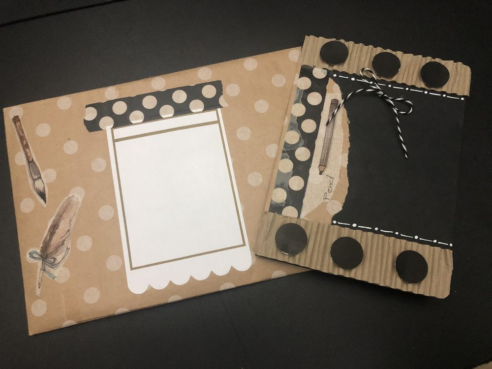 Snail Mail Revolution: One Envelope at a Time - image 6 - student project