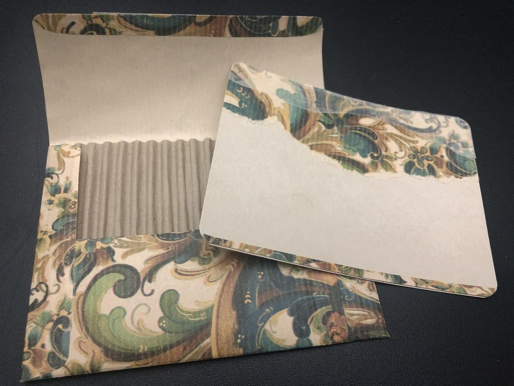 Snail Mail Revolution: One Envelope at a Time - image 2 - student project