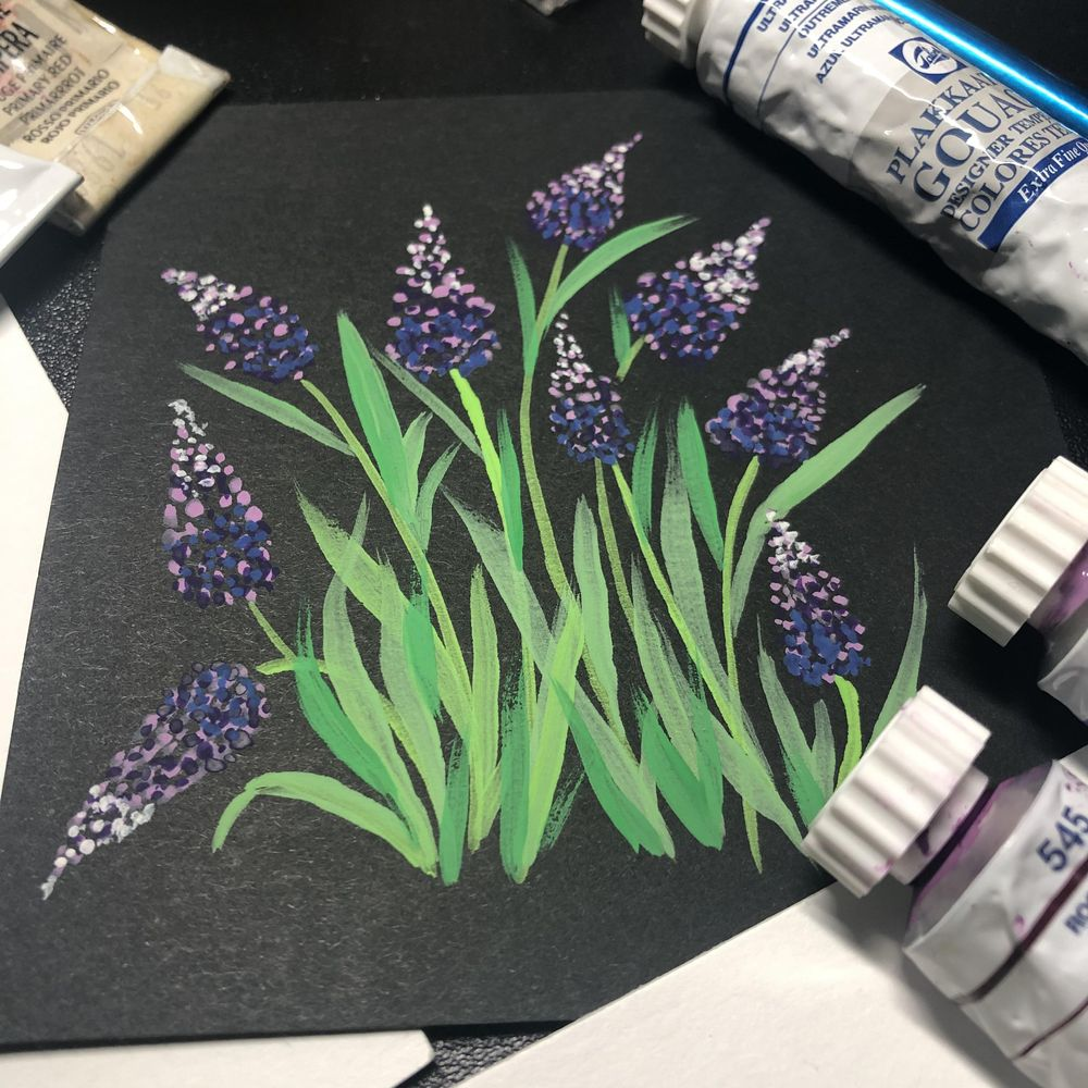 Spring is in the Air - image 2 - student project