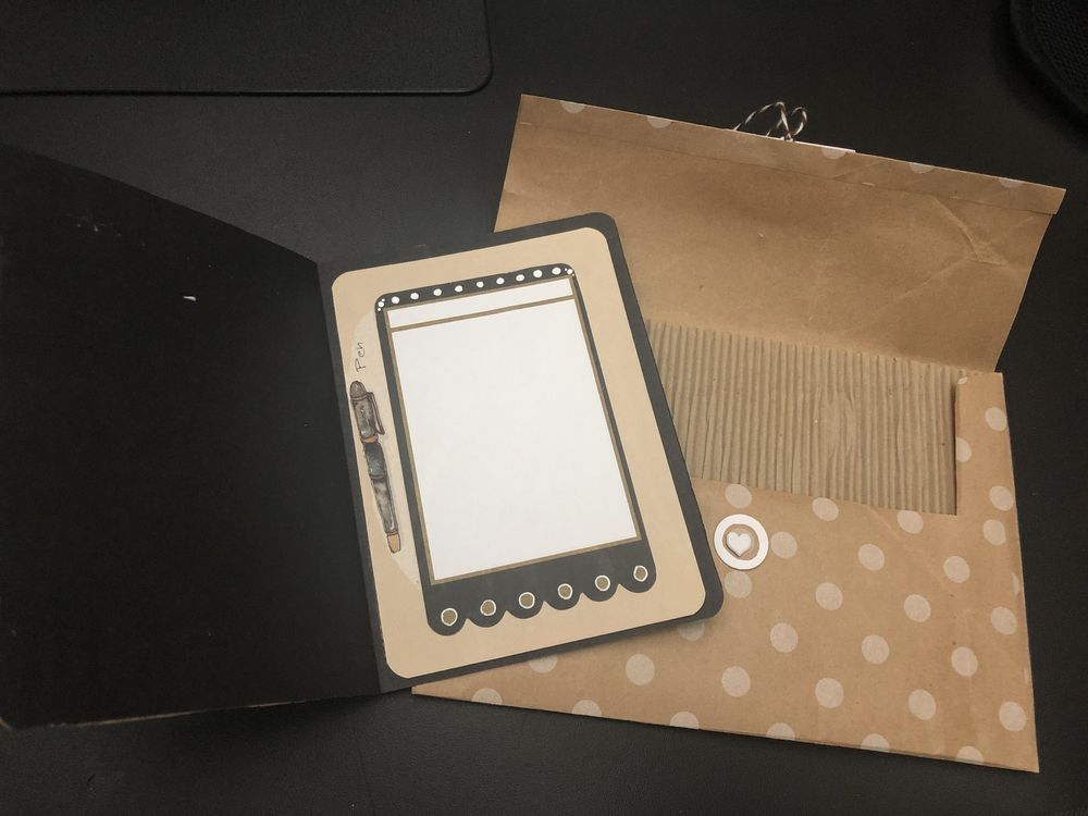 Snail Mail Revolution: One Envelope at a Time - image 8 - student project