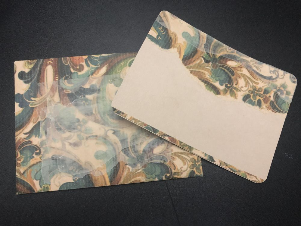 Snail Mail Revolution: One Envelope at a Time - image 1 - student project