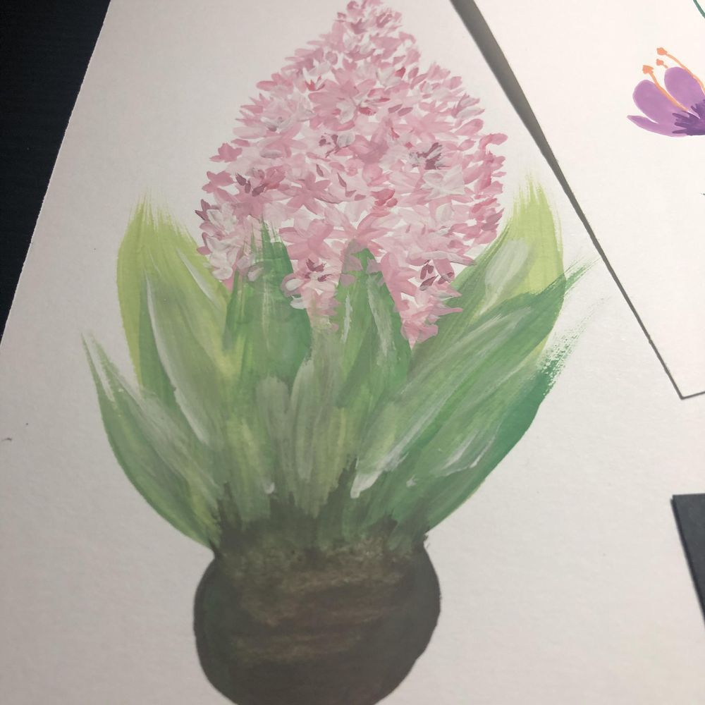 Spring is in the Air - image 6 - student project