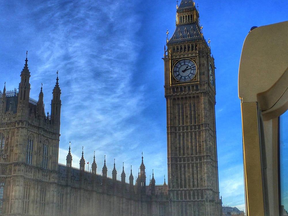 Big Ben - image 2 - student project