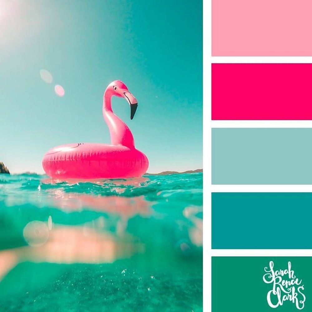 Palette - image 1 - student project