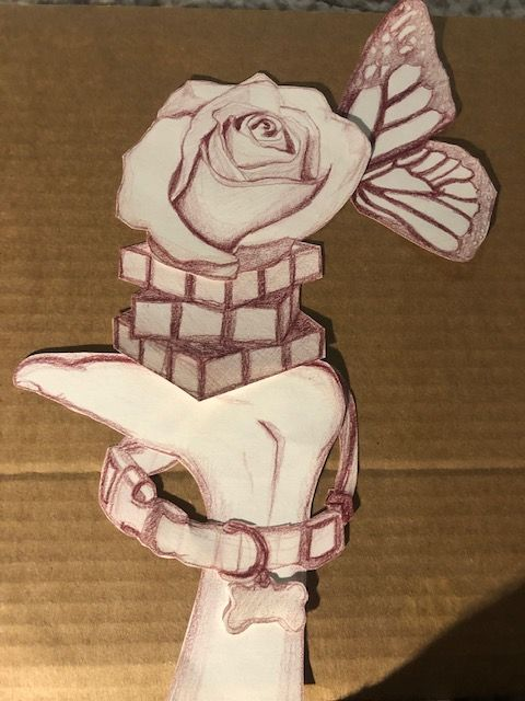 Creativity Project - image 1 - student project